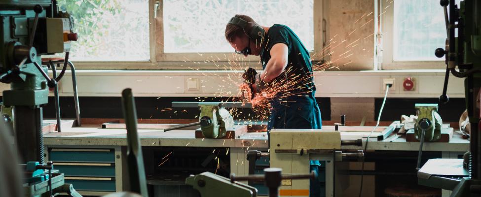 Arbeitsschutz-Managementsysteme ISO 45001